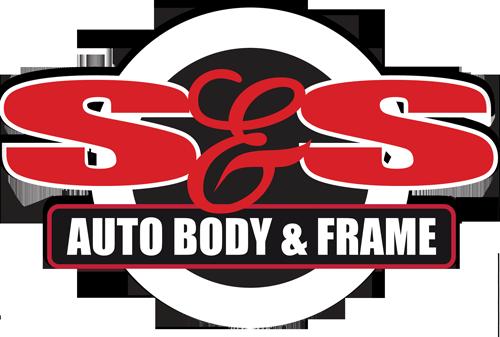 S & S Auto Body & Frame
